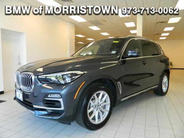 2019 BMW X5 in Morristown, NJ