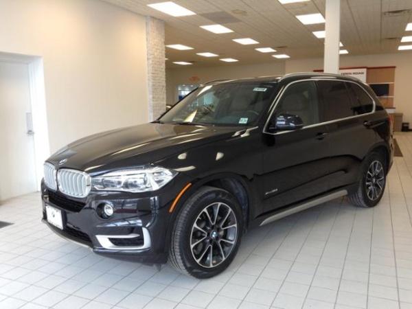 2017 BMW X5 in Morristown, NJ