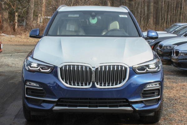 2020 BMW X5 in Morristown, NJ