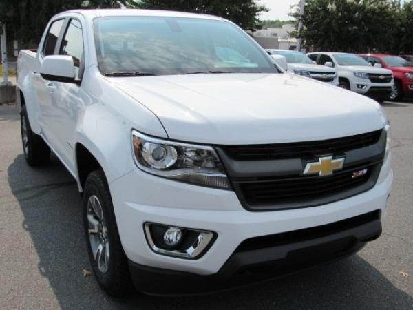 2020 Chevrolet Colorado in Rock Hill, SC