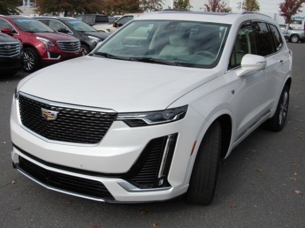 2020 Cadillac Xt6 Premium Luxury For Sale In Rock Hill Sc