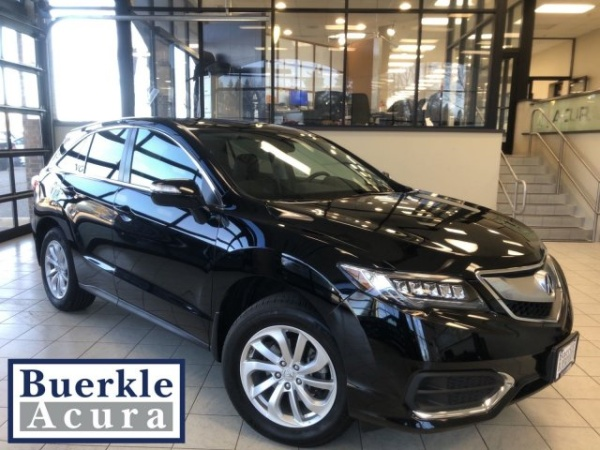 2017 Acura RDX in Minneapolis, MN