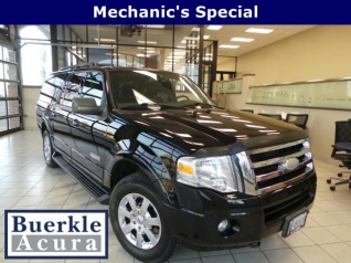 Ford Expedition El Xlt Wd For Sale In Minneapolis Mn