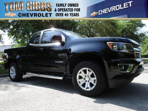2017 Chevrolet Colorado in Palm Coast, FL