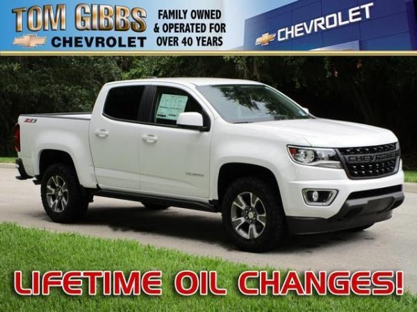 2019 Chevrolet Colorado in Palm Coast, FL