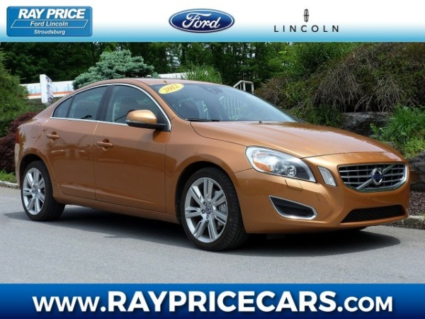 Used Volvo S60 For Sale In Allentown Pa U S News