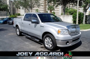 2008 Lincoln Mark Lt 2wd Supercrew 150 For In Pompano Beach