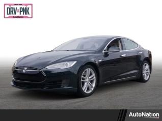 Used Tesla Model Ss For Sale In Fullerton Ca Truecar