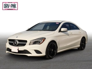Captivating Used 2014 Mercedes Benz CLA CLA 250 FWD For Sale In Buena Park, CA