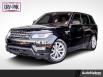 2016 Land Rover Range Rover Sport HSE V6 Diesel for Sale in Buena Park, CA
