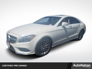 2017 Mercedes Benz Cls 550 Rwd For In Buena Park Ca