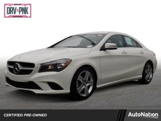 Used 2015 Mercedes Benz CLA CLA 250 FWD For Sale In Buena Park, CA