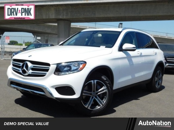 2019 Mercedes-Benz GLC in Buena Park, CA