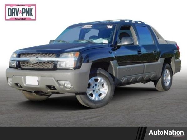 Los 50 Mejores 2002 Chevrolet Avalanche En Venta Ahorros Desde 2299