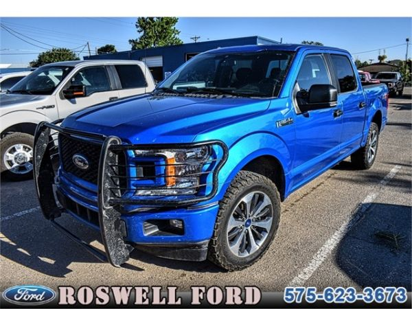2019 Ford F-150 in Roswell, NM