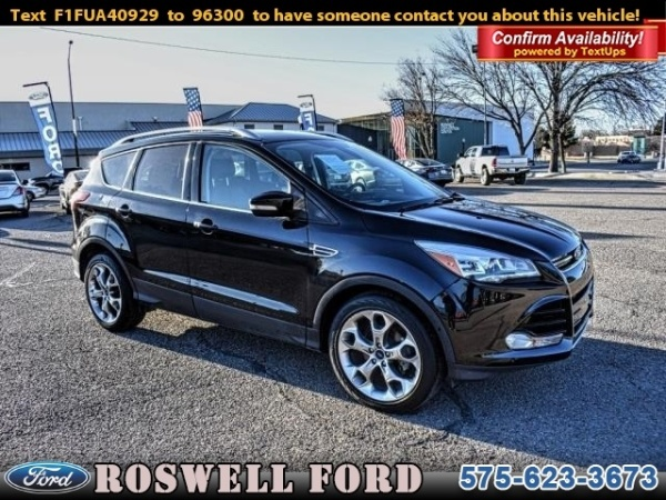 2015 Ford Escape in Roswell, NM
