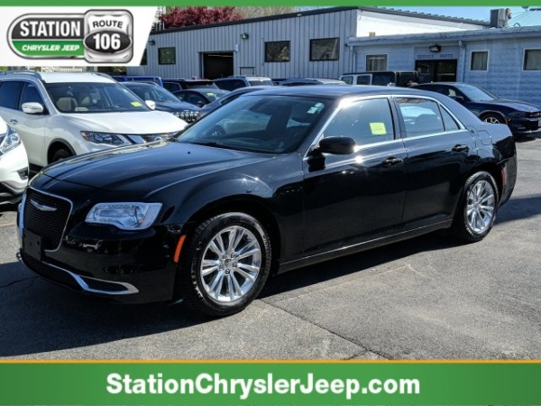 2016 Chrysler 300 in Mansfield, MA