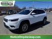 2019 Jeep Cherokee Latitude Plus 4WD for Sale in Mansfield, MA
