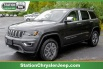 2019 Jeep Grand Cherokee Limited 4WD for Sale in Mansfield, MA