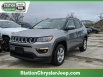 2019 Jeep Compass Latitude 4WD for Sale in Mansfield, MA