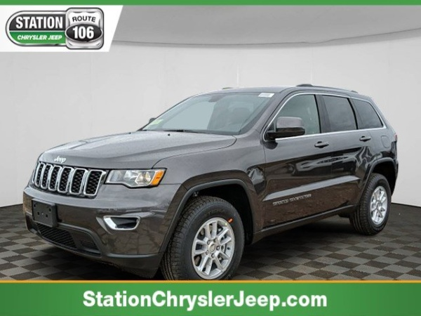 2020 Jeep Grand Cherokee in Mansfield, MA