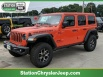 2019 Jeep Wrangler Unlimited Rubicon for Sale in Mansfield, MA