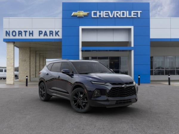 2020 Chevrolet Blazer in Castroville, TX
