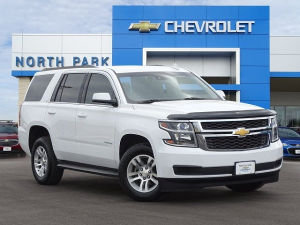 2015 Chevrolet Tahoe in Castroville, TX