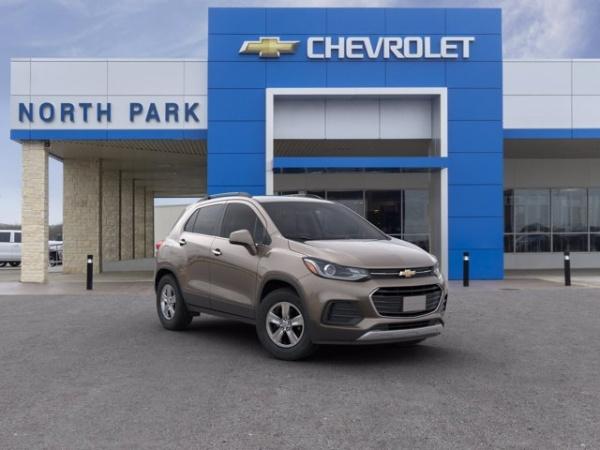 2020 Chevrolet Trax in Castroville, TX