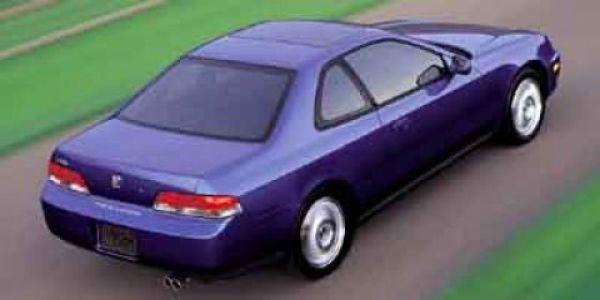 2001 Honda Prelude Base