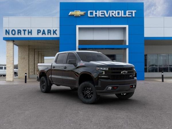 2020 Chevrolet Silverado 1500 in Castroville, TX