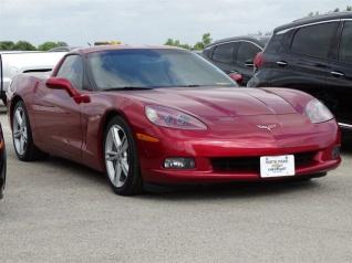 2008 Corvette For Sale >> Used Chevrolet Corvettes For Sale In San Antonio Tx Truecar