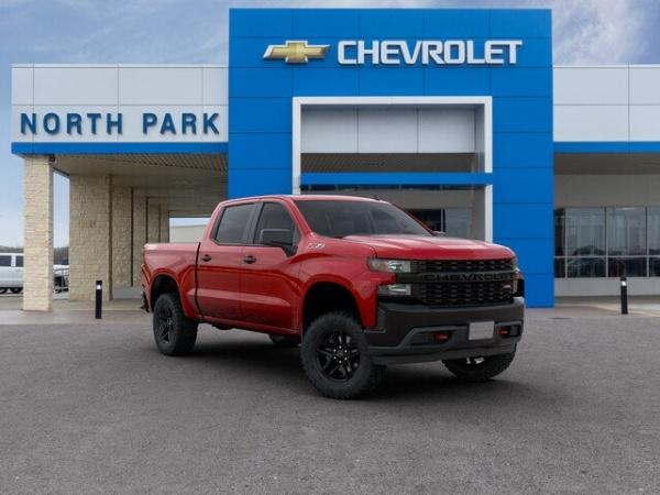 2019 Chevrolet Silverado 1500 in Castroville, TX
