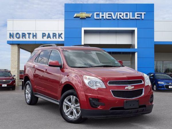 2013 Chevrolet Equinox in Castroville, TX