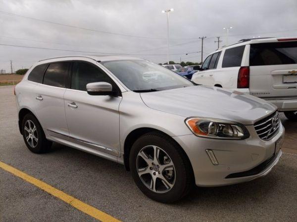 2015 Volvo XC60 in Castroville, TX