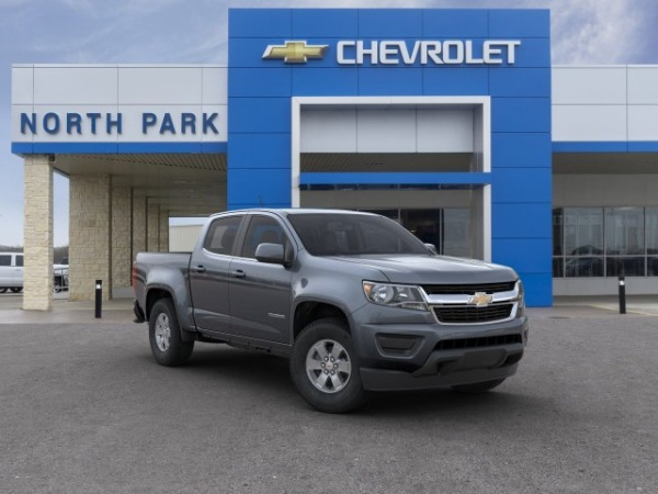2020 Chevrolet Colorado in Castroville, TX