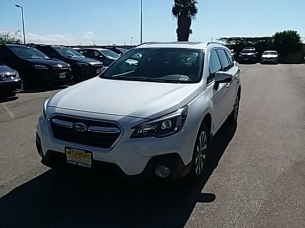 2019 Subaru Outback in Long Beach, CA