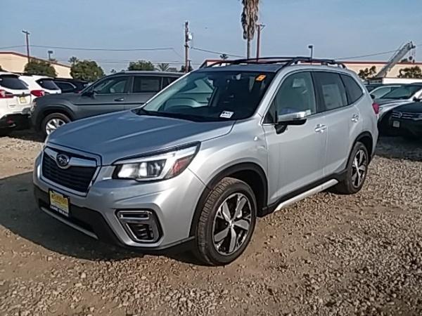 2020 Subaru Forester in Long Beach, CA