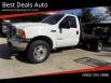 """1999 Ford Super Duty F-550 XLT Regular Cab 165"""" for Sale in Denton, TX"""