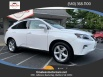 2014 Lexus RX RX 350 F Sport AWD for Sale in Stafford, VA
