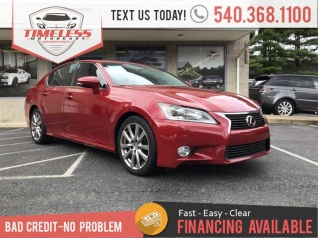Used 2014 Lexus GSs for Sale | TrueCar