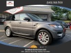 2015 Land Rover Range Rover Sport Supercharged for Sale in Stafford, VA