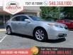 2013 Acura TL FWD Automatic for Sale in Stafford, VA