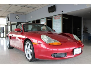 Used Porsches for Sale in Sacramento, CA   TrueCar