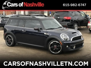2017 Mini Cooper Clubman S Fwd For In Nashville Tn