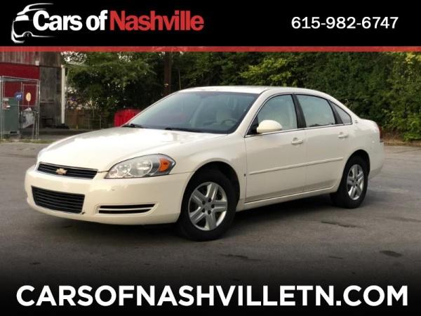 2008 Chevrolet Impala in Nashville, TN