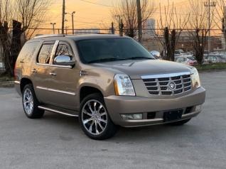 Used Cadillac Escalade For Sale >> Used Cadillac Escalades For Sale In Nashville Tn Truecar
