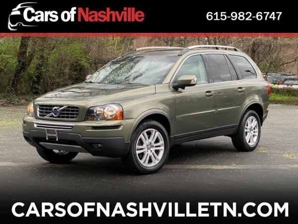 2011 Volvo XC90 in Nashville, TN