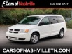 2009 Dodge Grand Caravan SE for Sale in Nashville, TN