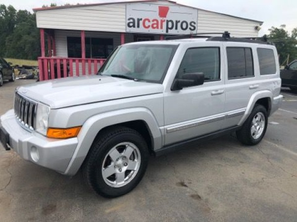 2006 Jeep Commander in Cabot, AR